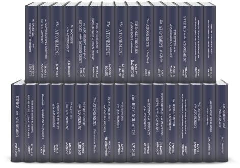 Classic Studies on the Atonement (32 vols.)