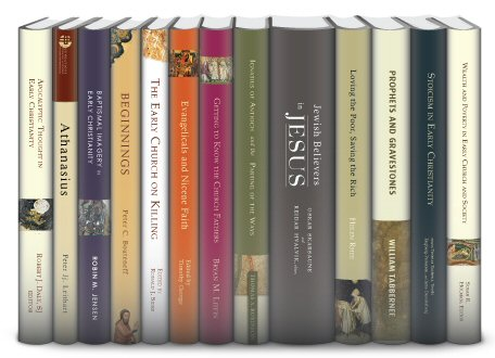 Baker Academic Early Church Collection (13 vols.)