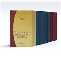Colección escritos de Elena G. de White