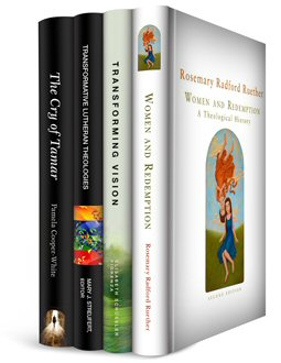 Augsburg Fortress Women's Studies Collection (4 vols.)