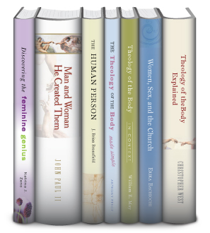 Theology of the Body Collection (7 vols.)