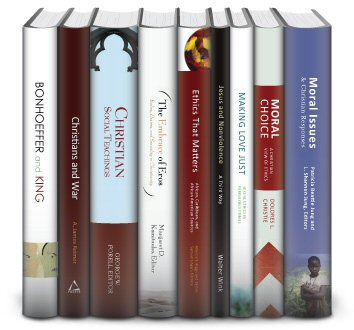 Augsburg Fortress Ethics Collection (9 vols.)