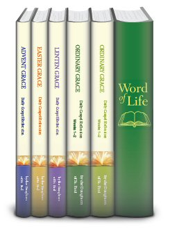 The Daughters of St. Paul Reflections on the Daily Readings Collection (6 vols.)