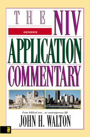 NIV Application Commentary: Genesis