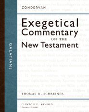 Zondervan Exegetical Commentary on the New Testament: Galatians
