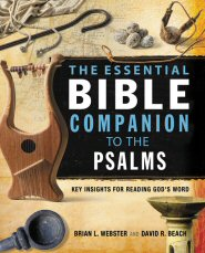 The Essential Bible Companion to the Psalms