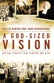A God-Sized Vision: Revival Stories that Stretch and Stir