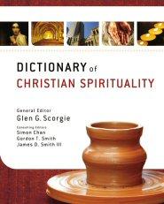 Dictionary of Christian Spirituality