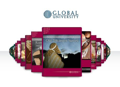 Berean School of the Bible Digital Courses (27 courses)