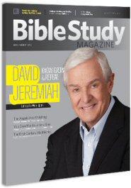 Bible Study Magazine—September–October 2012 Issue