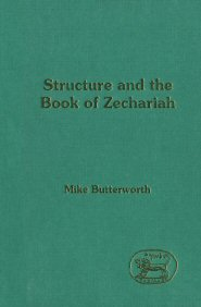 Structure and the Book of Zechariah