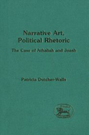 Narrative Art, Political Rhetoric