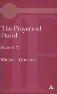 The Prayers of David: Psalms 51–72