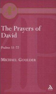 The Prayers of David: Psalms 51–72