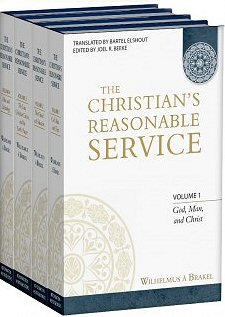 The Christian's Reasonable Service (4 vols.)