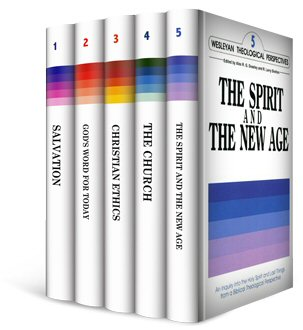 Wesleyan Theological Perspectives (5 vols.)