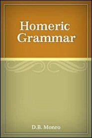 Homeric Grammar