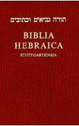 Biblia Hebraica Stuttgartensia: With Werkgroep Informatica, Vrije Universiteit Morphology