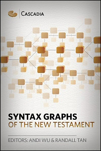 Cascadia Syntax Graphs of the New Testament: SBL Edition