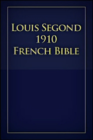 Louis Segond 1910 French Bible (LSG)