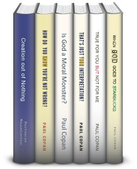 Paul Copan Apologetics Collection (6 vols.)