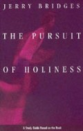 The Pursuit of Holiness