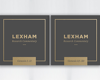 Lexham Bible Guides: Genesis Collection (2 vols.)