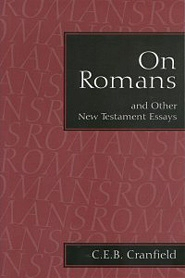 On Romans and Other New Testament Essays