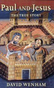Paul and Jesus