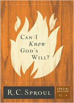 Can I Know God's Will?
