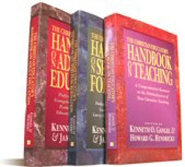 Christian Educator's Collection (3 vols.)