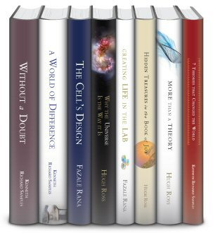 Reasons to Believe Collection (8 vols.)
