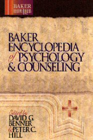 Baker Encyclopedia of Psychology and Counseling, 2nd ed.
