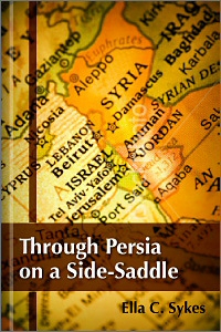 Through Persia on a Side-Saddle