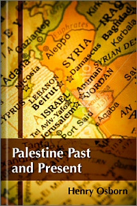 Palestine Past and Present