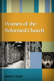 Women of the Reformed Church