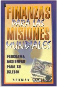 Finanzas para las misiones mundiales