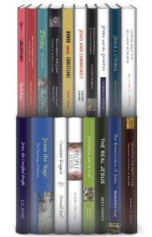 Augsburg Fortress Jesus Studies Collection (19 vols.)