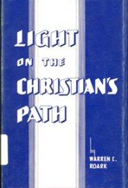 Light on the Christian's Path