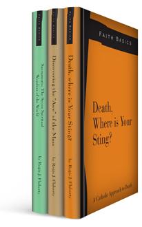 Catholic Faith Basics Collection (3 vols.)