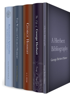 George Herbert Collection (5 vols.)