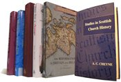 Christianity in the British Isles Collection (6 vols.)