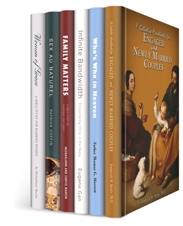 Catholic Marriage and Family Collection (6 vols.)