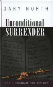 Unconditional Surrender: God's Program for Victory