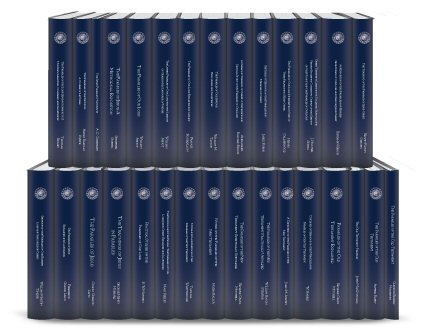 Classic Studies on the Parables of the Bible (30 vols.)