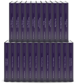The J. D. Jones Collection (23 vols.)