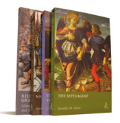 Understanding the Bible and Its World Collection (4 vols.)