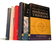 Contemporary Theology Collection (6 vols.)
