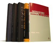 Contemporary Church Collection (5 vols.)