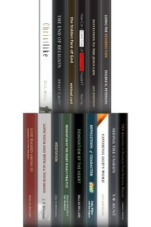 NavPress Spiritual Formation Collection (15 vols.)